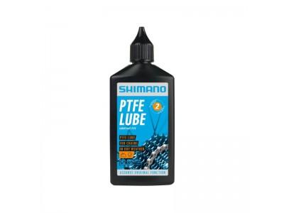 Смазка цепи Shimano PTFE Lube (100 мл)